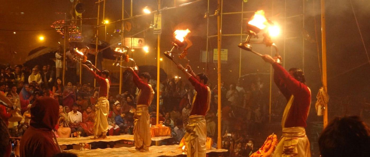 Blog Viagem Para Índia Ritual Védico