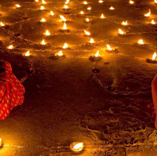 Blog Viagem Para India Diwali