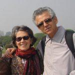 Jose A de Oliveira e Maria Jose de Oliveira Govinda Turismo