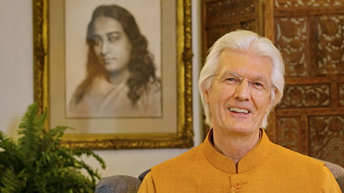Chidananda -Presidente da Self Realization Fellowship